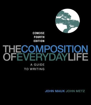 The Composition of Everyday Life (Hardback)