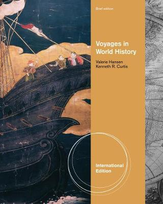 Voyages in World History, Complete, Brief International Edition (Paperback)
