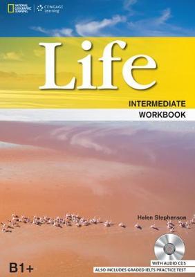Life Intermediate: Workbook with Key and Audio CD