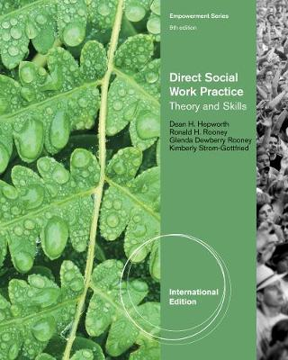 Direct Social Work Practice: Theory and Skills, International Edition (Paperback)