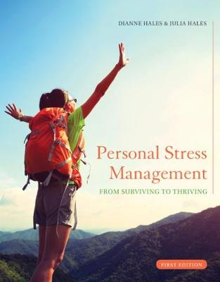 Personal Stress Management: Surviving to Thriving (Paperback)