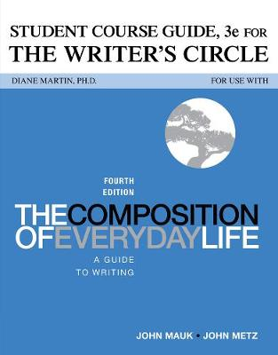 Student Course Guide for Writer's Circle (Paperback)