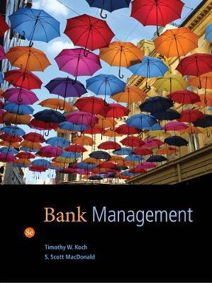 Bank Management (Hardback)