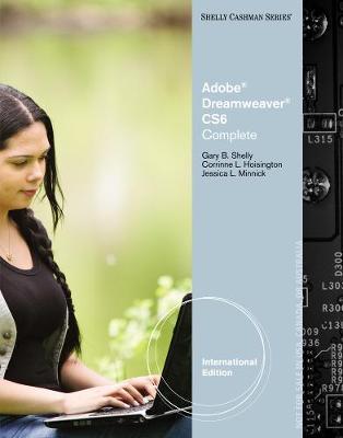 Adobe Dreamweaver CS6: Complete, International Edition (Paperback)