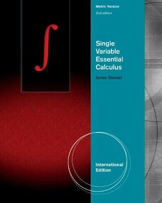 Single Variable Essential Calculus (Paperback)