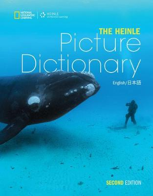 The Heinle Picture Dictionary: English/Japanese Edition (Paperback)