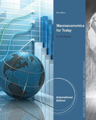 Macroeconomics for Today, International Edition (Paperback)