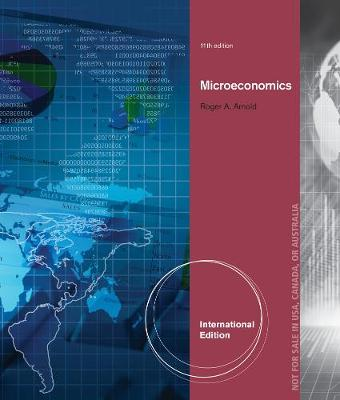 Microeconomics, International Edition (with Videos: Office Hours Printed Access Card)