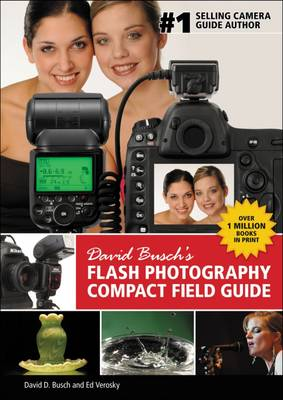 David Busch's Flash Photography Compact Field Guide (Paperback)