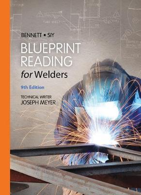 Blueprint Reading for Welders, Spiral bound Version (Spiral bound)