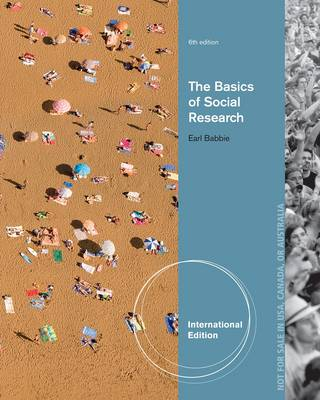 The Basics of Social Research (Paperback)