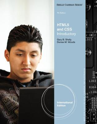 HTML5 and CSS: Introductory, International Edition (Paperback)