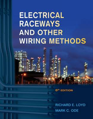 Electrical Raceways & Other Wiring Methods (Paperback)