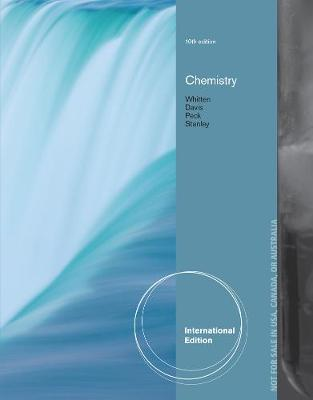 Chemistry, International Edition (Paperback)