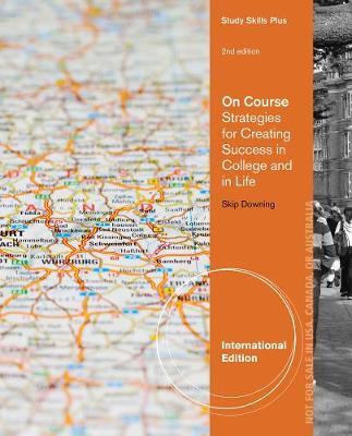 On Course, Study Skills Plus Edition, International Edition (Paperback)