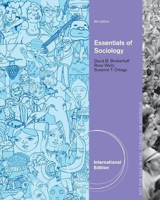 Essentials of Sociology, International Edition (Paperback)