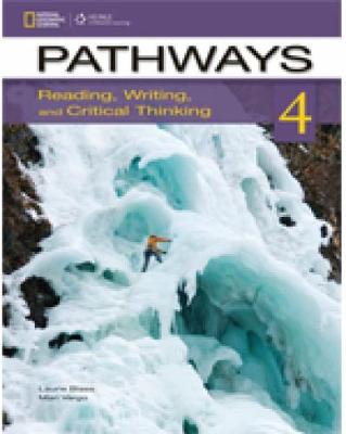 Pathways 4: Reading, Writing, and Critical Thinking: Text with Online Access Code