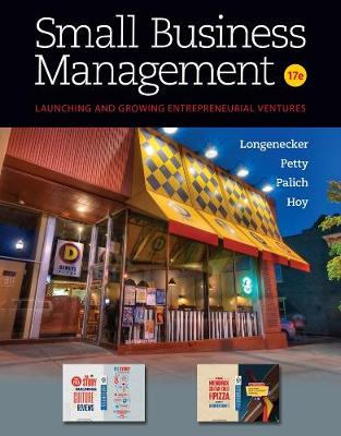 Small Business Management (Hardback)