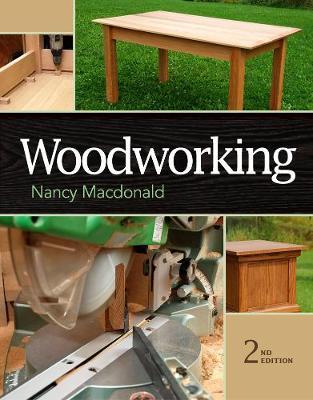 Woodworking (Hardback)