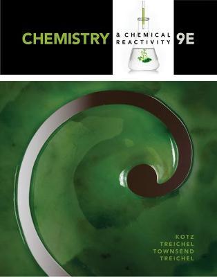 Chemistry & Chemical Reactivity (Hardback)