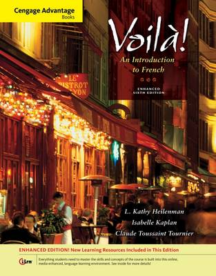 Voila!, Enhanced (Paperback)