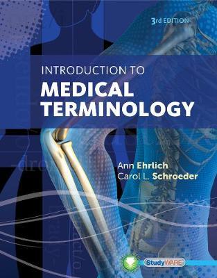 Introduction to Medical Terminology (Hardback)