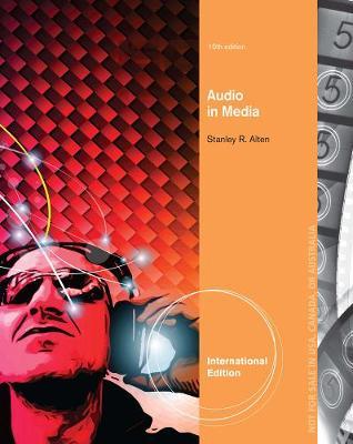 Audio in Media, International Edition (Paperback)