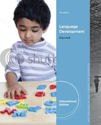 Language Development (Paperback)