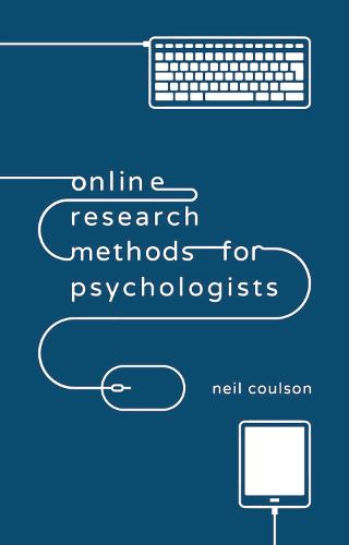 Online Research Methods for Psychologists (Paperback)