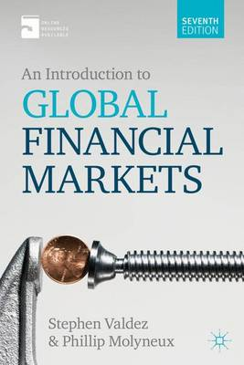 An Introduction to Global Financial Markets (Paperback)