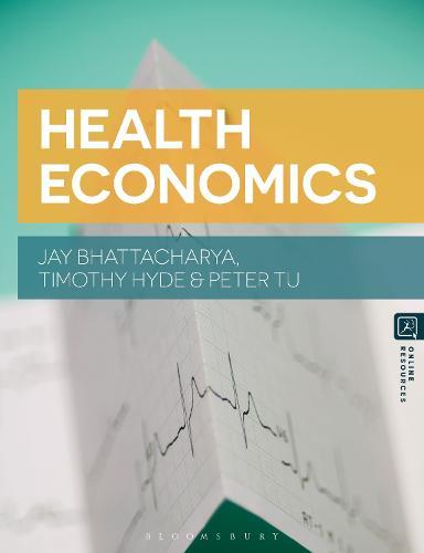Health Economics (Paperback)