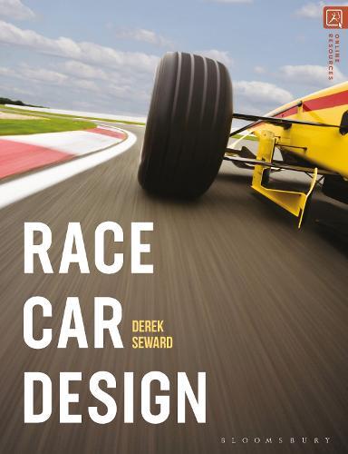 Race Car Design (Paperback)