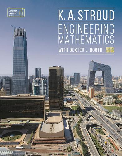 Engineering Mathematics (Paperback)