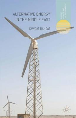 Alternative Energy in the Middle East - Energy, Climate and the Environment (Hardback)