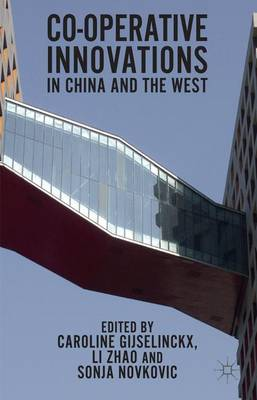 Co-operative Innovations in China and the West (Hardback)