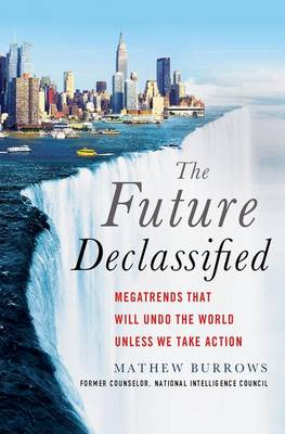 The Future, Declassified: Megatrends That Will Undo the World Unless We Take Action (Hardback)