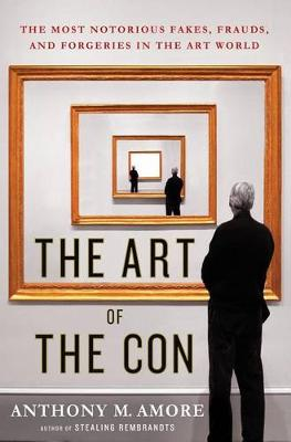 The Art of the Con (Hardback)