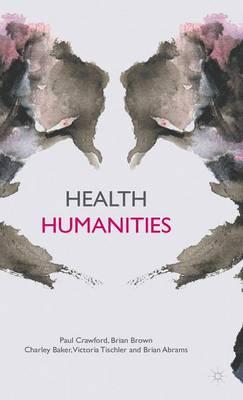 Health Humanities (Hardback)