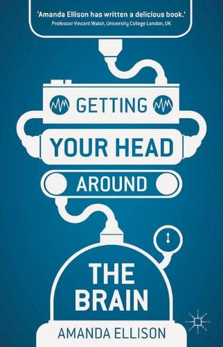 Getting your head around the brain (Hardback)