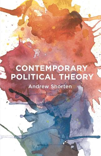 Contemporary Political Theory (Paperback)