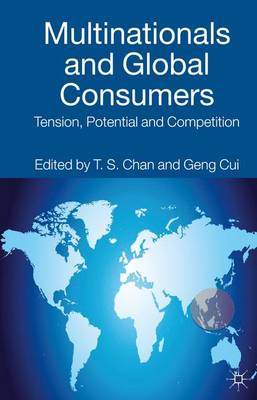 Multinationals and Global Consumers: Tension, Potential and Competition - AIB Southeast Asia (Hardback)