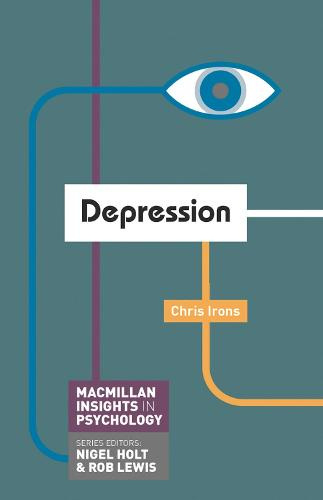 Depression - Macmillan Insights in Psychology series (Paperback)
