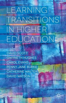 Learning Transitions in Higher Education (Hardback)
