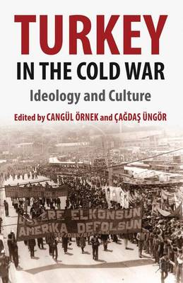 Turkey in the Cold War: Ideology and Culture (Hardback)