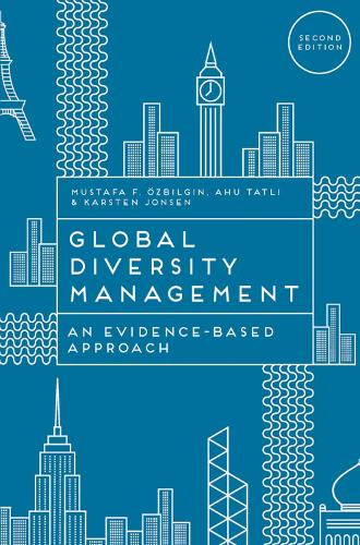 Global Diversity Management: An Evidence-Based Approach (Paperback)
