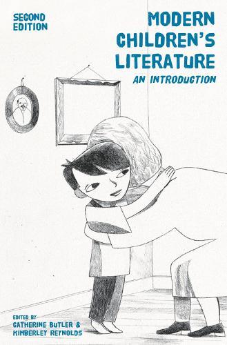 Modern Children's Literature: An Introduction (Paperback)