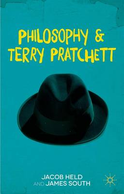 Philosophy and Terry Pratchett (Paperback)