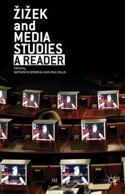 Zizek and Media Studies: A Reader (Hardback)