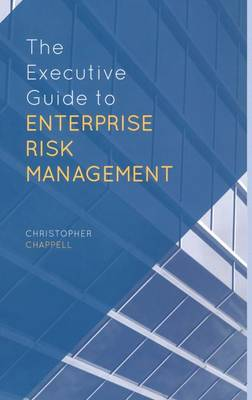 The Executive Guide to Enterprise Risk Management: Linking Strategy, Risk and Value Creation (Hardback)