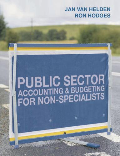 Public Sector Accounting and Budgeting for Non-Specialists (Paperback)